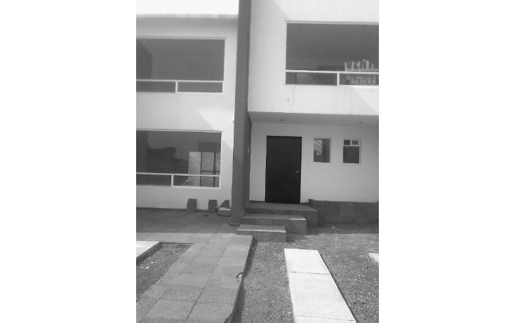 Foto de casa en venta en  , cumbres del lago, querétaro, querétaro, 1668528 No. 01