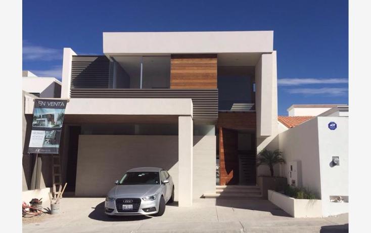 Foto de casa en venta en  , cumbres del lago, querétaro, querétaro, 1669416 No. 01