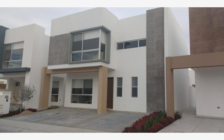 Foto de casa en venta en  , cumbres del lago, querétaro, querétaro, 1669558 No. 01
