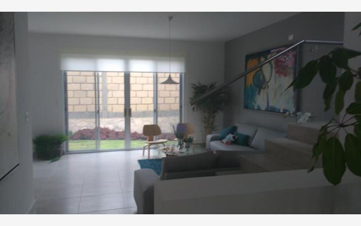 Foto de casa en venta en  , cumbres del lago, querétaro, querétaro, 1669558 No. 04