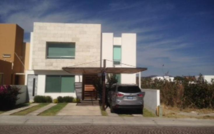 Foto de casa en venta en  , cumbres del lago, querétaro, querétaro, 1672452 No. 04