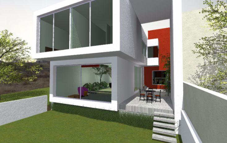 Foto de casa en venta en, cumbres del lago, querétaro, querétaro, 1677328 no 05