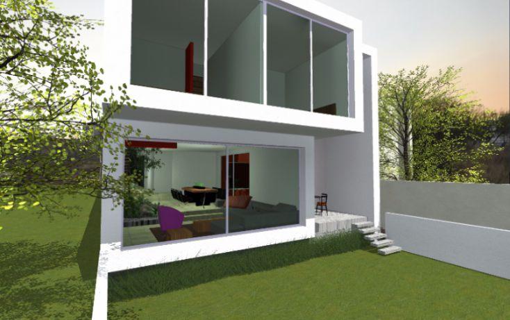 Foto de casa en venta en, cumbres del lago, querétaro, querétaro, 1677328 no 06