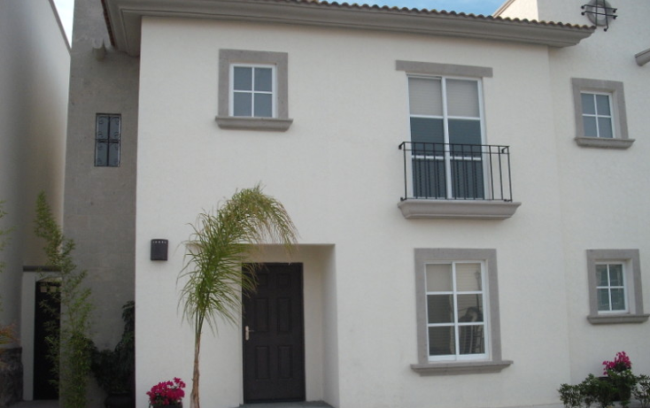 Foto de casa en venta en  , cumbres del lago, querétaro, querétaro, 1677608 No. 01