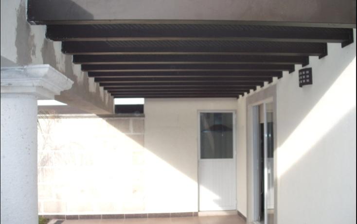 Foto de casa en venta en  , cumbres del lago, querétaro, querétaro, 1677608 No. 04