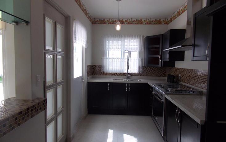 Foto de casa en venta en  , cumbres del lago, querétaro, querétaro, 1677608 No. 09