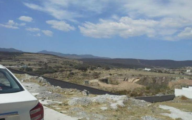 Foto de terreno habitacional en venta en, cumbres del lago, querétaro, querétaro, 1678545 no 02