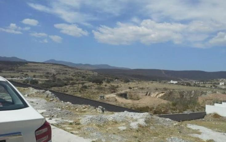 Foto de terreno habitacional en venta en  , cumbres del lago, querétaro, querétaro, 1678545 No. 02