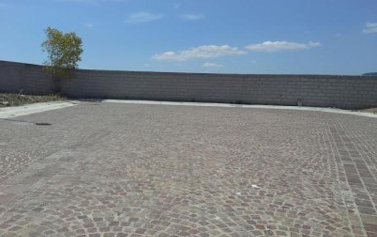 Foto de terreno habitacional en venta en  , cumbres del lago, querétaro, querétaro, 1678545 No. 03