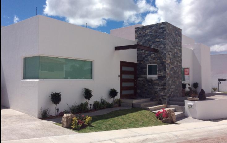 Foto de casa en venta en cumbres del lago , cumbres del lago, querétaro, querétaro, 1684449 No. 01