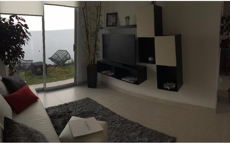 Foto de casa en venta en  , cumbres del lago, quer?taro, quer?taro, 1691650 No. 03