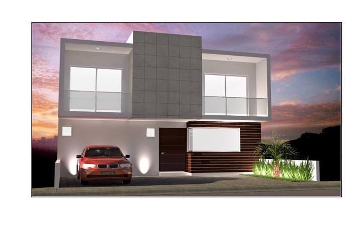 Foto de casa en venta en  , cumbres del lago, querétaro, querétaro, 1717886 No. 01