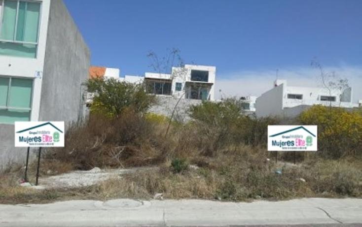 Foto de terreno habitacional en venta en  , cumbres del lago, querétaro, querétaro, 1736702 No. 03