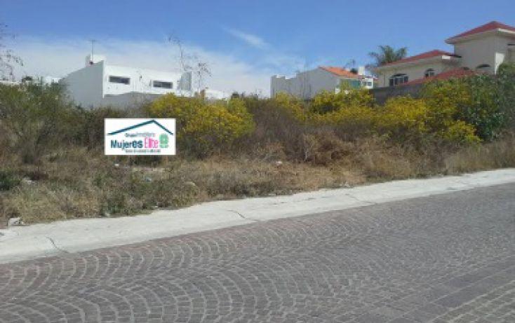 Foto de terreno habitacional en venta en, cumbres del lago, querétaro, querétaro, 1736702 no 04