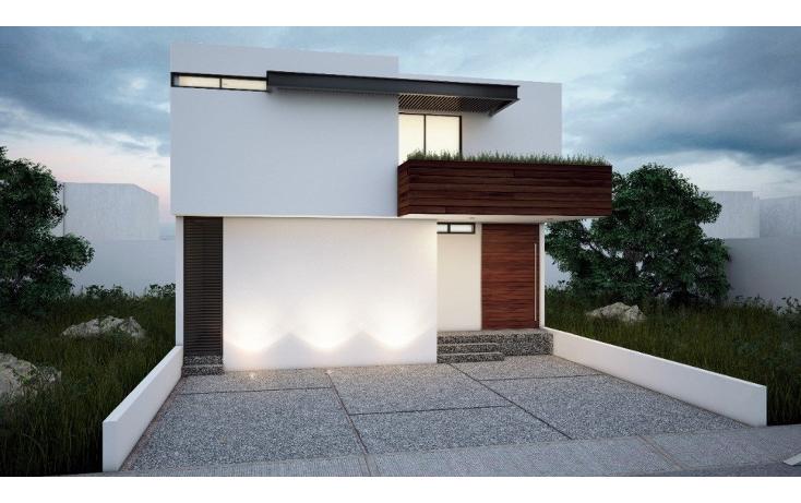 Foto de casa en venta en  , cumbres del lago, querétaro, querétaro, 1736762 No. 01