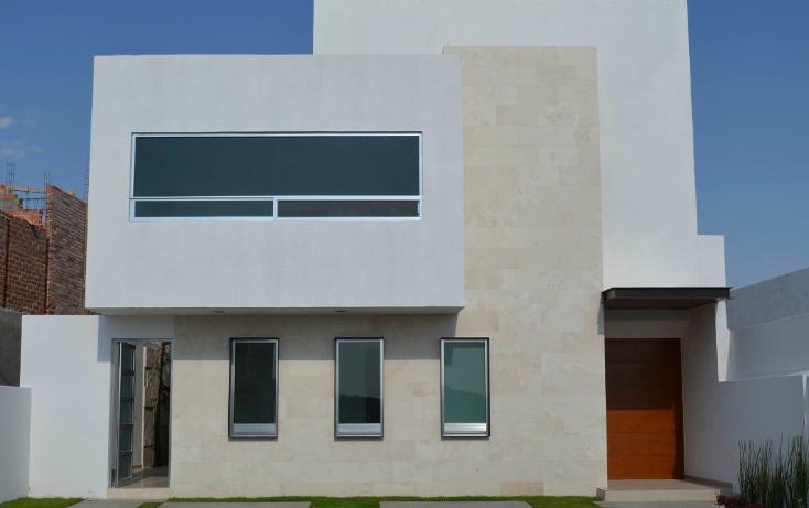 Foto de casa en venta en  , cumbres del lago, querétaro, querétaro, 1742457 No. 01