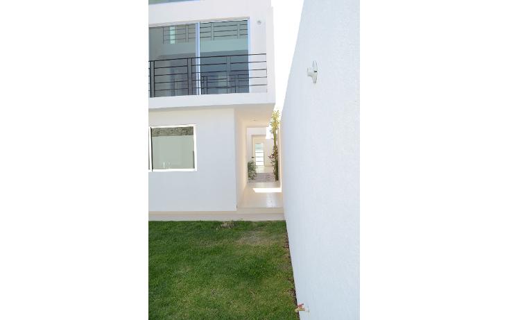 Foto de casa en venta en  , cumbres del lago, querétaro, querétaro, 1742457 No. 02