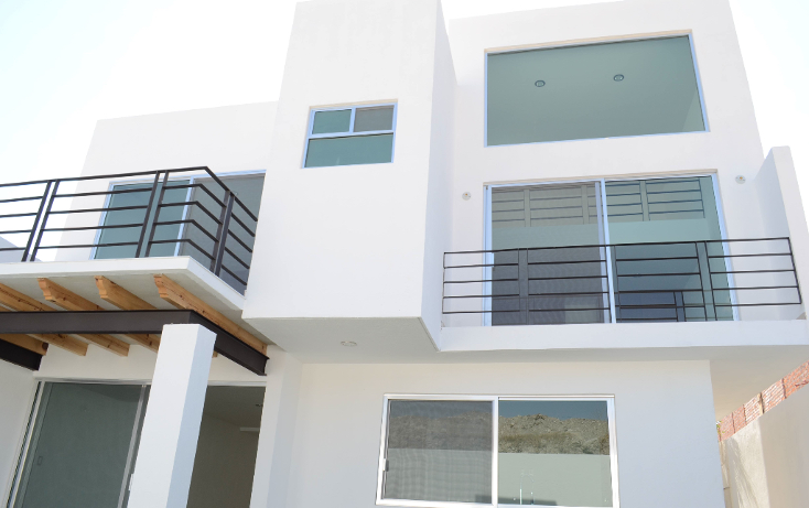 Foto de casa en venta en  , cumbres del lago, querétaro, querétaro, 1742457 No. 05