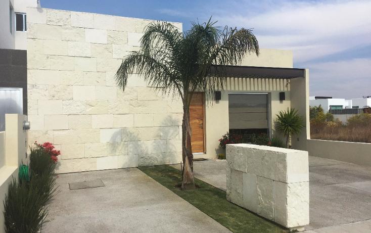 Foto de casa en venta en  , cumbres del lago, querétaro, querétaro, 1754124 No. 02
