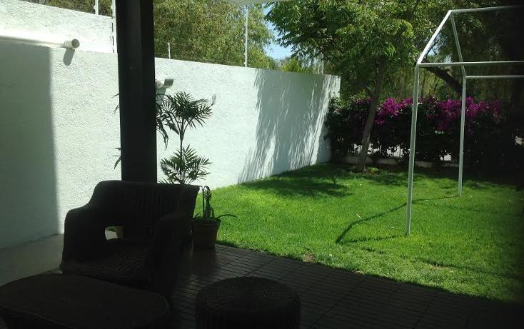 Foto de casa en venta en  , cumbres del lago, querétaro, querétaro, 1758090 No. 15