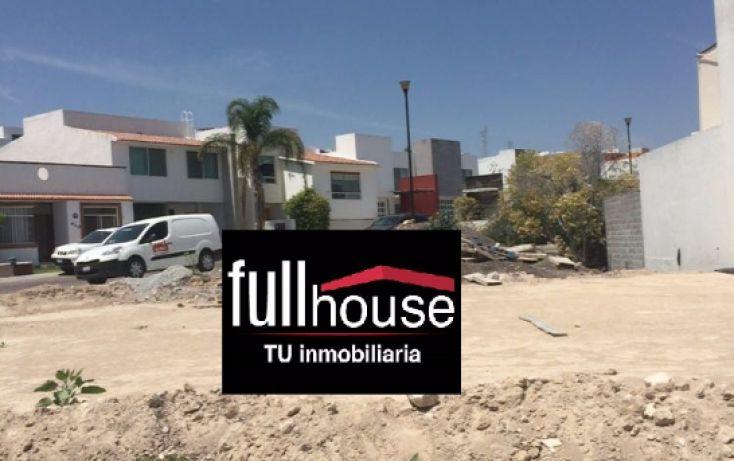 Foto de terreno habitacional en venta en, cumbres del lago, querétaro, querétaro, 1760438 no 01