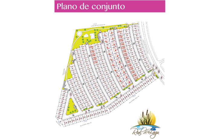Foto de casa en venta en  , cumbres del lago, querétaro, querétaro, 1761058 No. 03