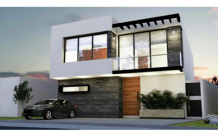 Foto de casa en venta en  , cumbres del lago, querétaro, querétaro, 1761806 No. 01
