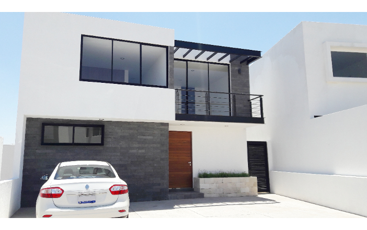 Foto de casa en venta en  , cumbres del lago, querétaro, querétaro, 1761806 No. 02