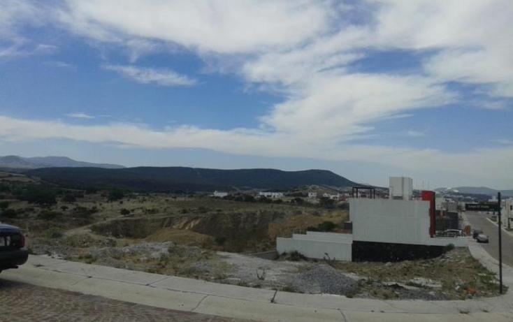 Foto de terreno habitacional en venta en  ., cumbres del lago, querétaro, querétaro, 1821890 No. 05