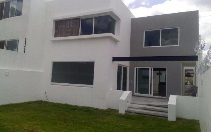 Foto de casa en venta en  , cumbres del lago, querétaro, querétaro, 1939451 No. 02