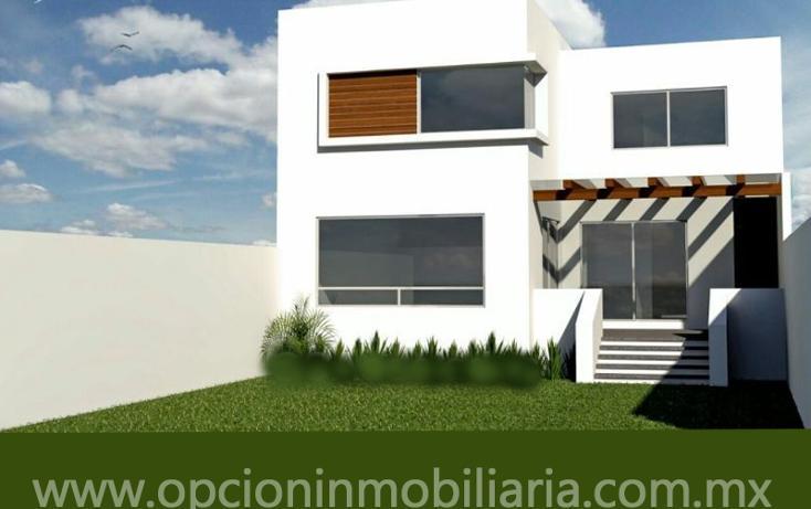Foto de casa en venta en  , cumbres del lago, querétaro, querétaro, 1939451 No. 14