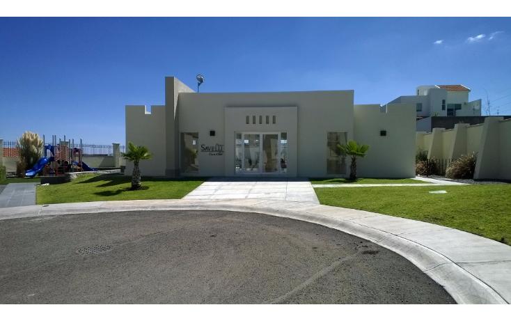 Foto de casa en venta en  , cumbres del lago, querétaro, querétaro, 1941100 No. 12