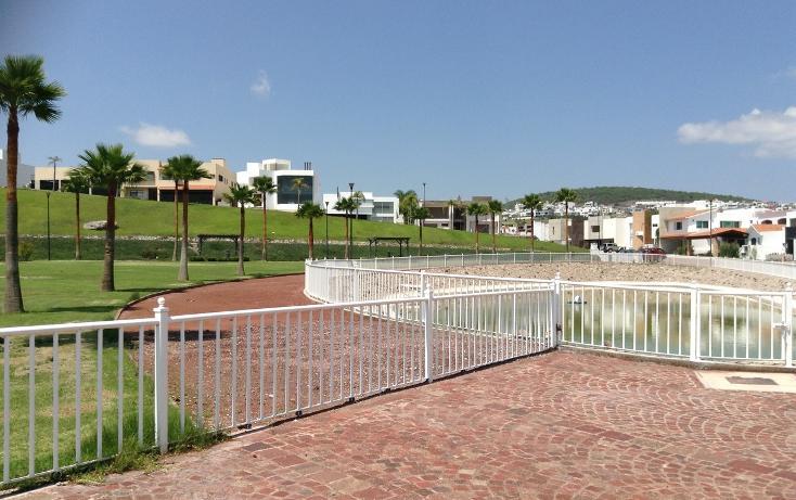 Foto de terreno habitacional en venta en  , cumbres del lago, querétaro, querétaro, 1950703 No. 01