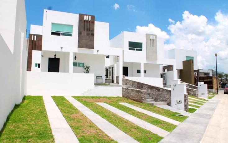 Foto de casa en venta en  , cumbres del lago, querétaro, querétaro, 1993444 No. 11