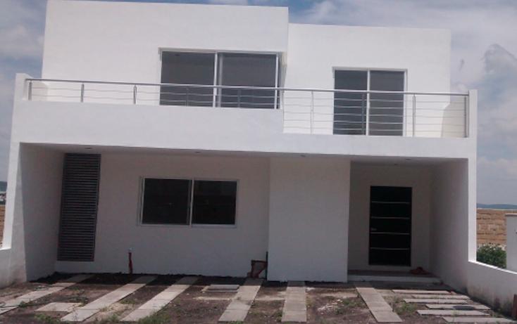 Foto de casa en venta en  , cumbres del lago, querétaro, querétaro, 2000584 No. 01
