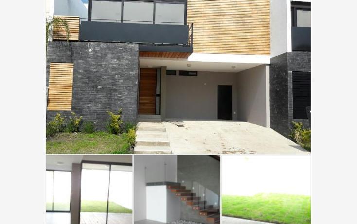 Foto de casa en venta en  , cumbres del lago, querétaro, querétaro, 2008182 No. 01