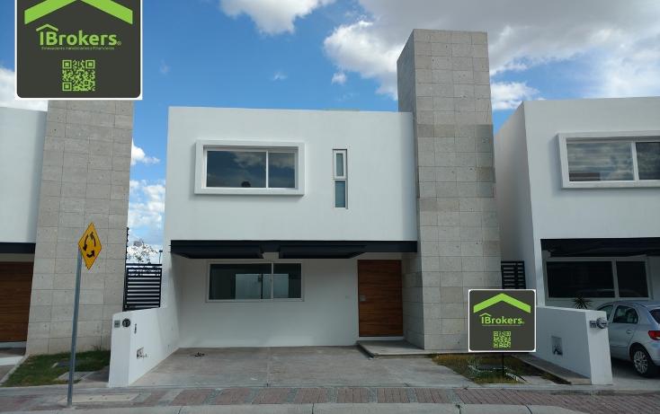 Foto de casa en venta en  , cumbres del lago, quer?taro, quer?taro, 2012191 No. 01