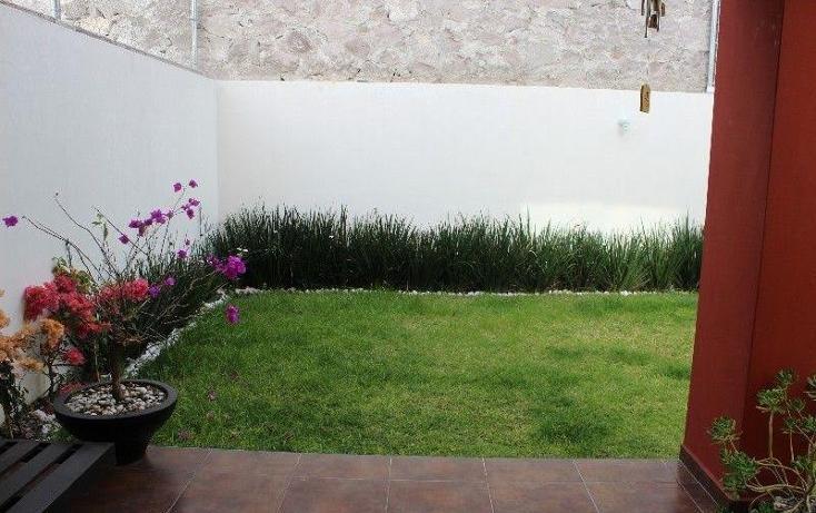 Foto de casa en renta en  , cumbres del lago, querétaro, querétaro, 2033232 No. 01