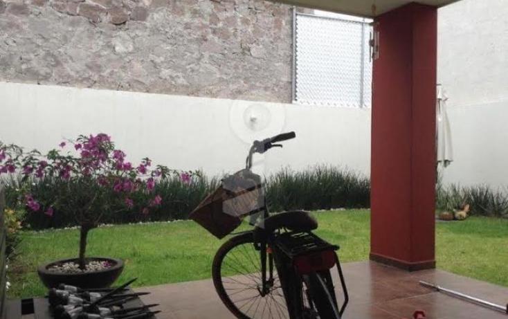 Foto de casa en renta en  , cumbres del lago, querétaro, querétaro, 2033232 No. 02
