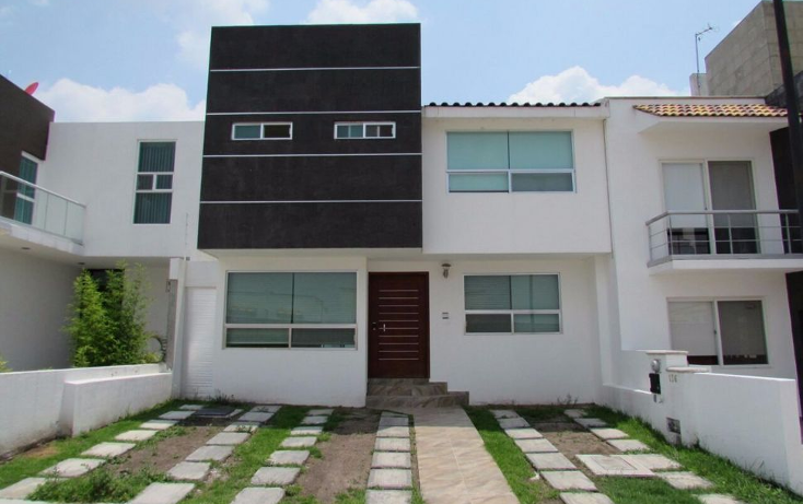 Foto de casa en venta en  , cumbres del lago, querétaro, querétaro, 2034804 No. 01
