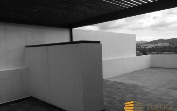 Foto de casa en venta en  , cumbres del lago, querétaro, querétaro, 2039690 No. 02