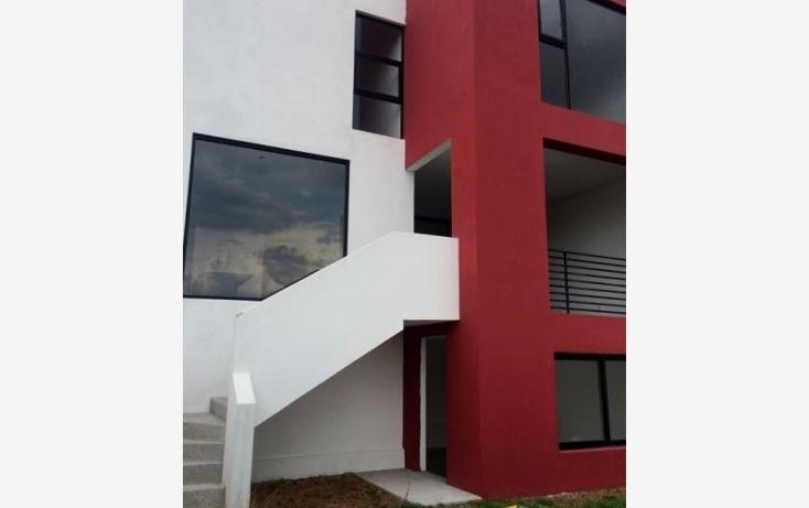 Foto de casa en venta en  , cumbres del lago, querétaro, querétaro, 2039690 No. 07
