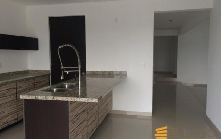 Foto de casa en venta en  , cumbres del lago, querétaro, querétaro, 2039690 No. 09