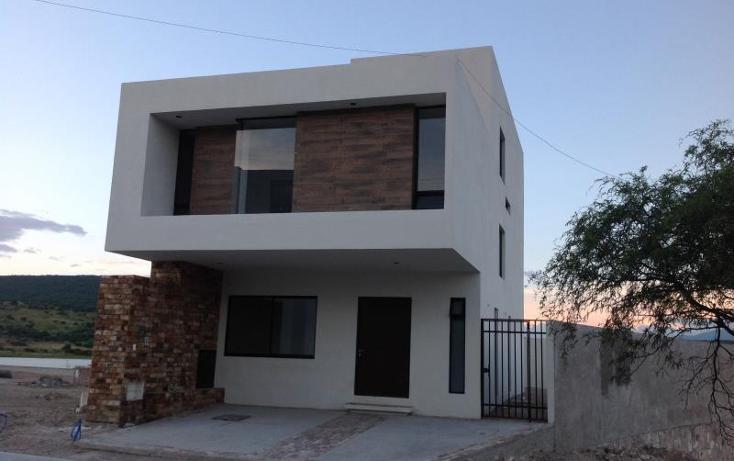Foto de casa en venta en  , cumbres del lago, querétaro, querétaro, 2654778 No. 05