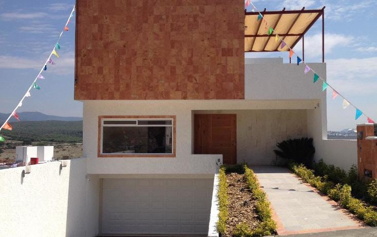Foto de casa en venta en lago yalahan , cumbres del lago, querétaro, querétaro, 2719553 No. 01