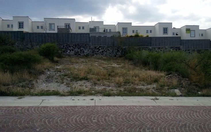 Foto de terreno habitacional en venta en  , cumbres del lago, querétaro, querétaro, 3424919 No. 01