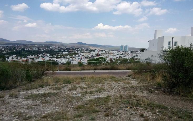 Foto de terreno habitacional en venta en  , cumbres del lago, querétaro, querétaro, 3424919 No. 02