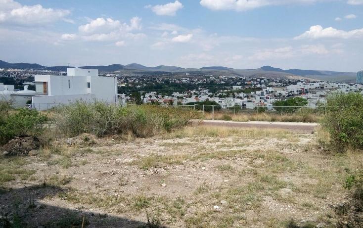 Foto de terreno habitacional en venta en  , cumbres del lago, querétaro, querétaro, 3424919 No. 03