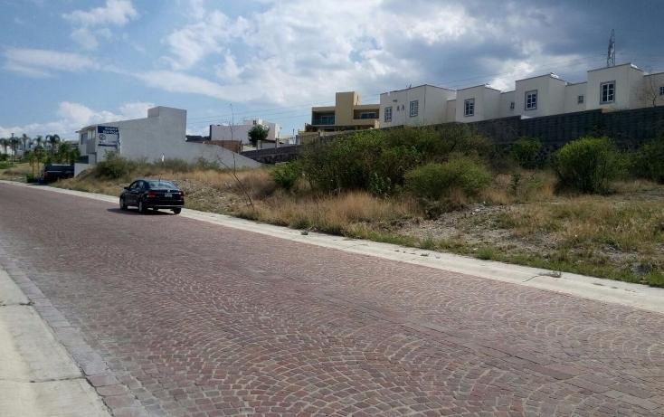Foto de terreno habitacional en venta en  , cumbres del lago, querétaro, querétaro, 3424919 No. 04