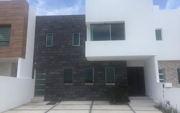 Foto de casa en venta en  , cumbres del lago, querétaro, querétaro, 398689 No. 01